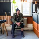 """Henrik Vibskov: """"Jeg er to meter høj, og har et højt stofskifte"""