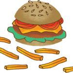 4 gode burgere