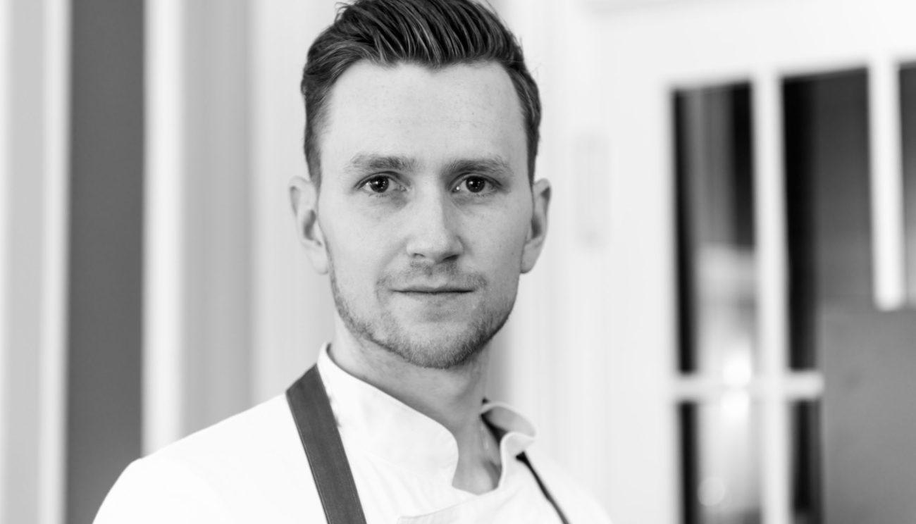 Daniel McBurnie: Mit bedste bud med chokolade