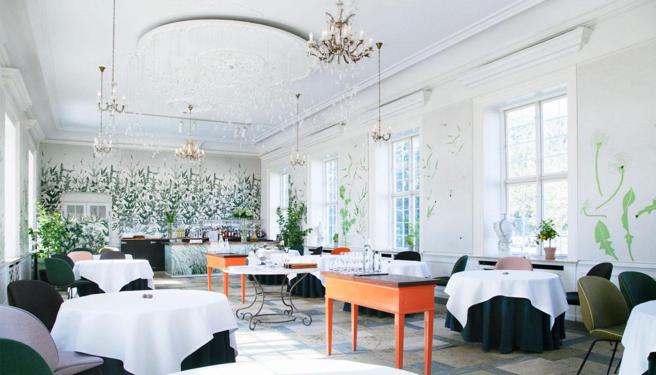 Designerrestauranterne