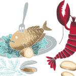 4 gode fiskerestauranter