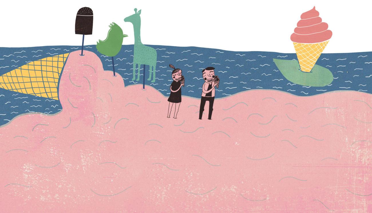 Guide til Københavns bedste isbarer