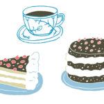 Æ synnejysk kaffeboe – kagegilde fra mojnlandet