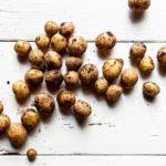 Kartofler & sommerbuk
