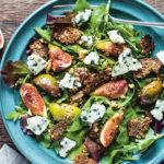 4 gode salatbarer