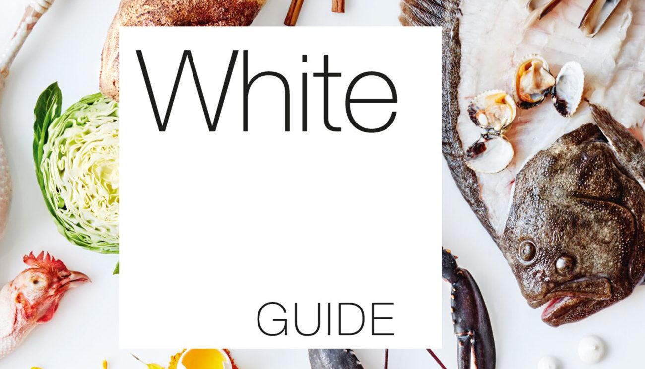 White Guide kårer Danmarks bedste restauranter 2016