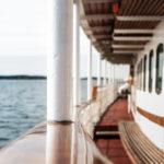 Gourmand over bord