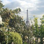 Tre sultne dage i Paris