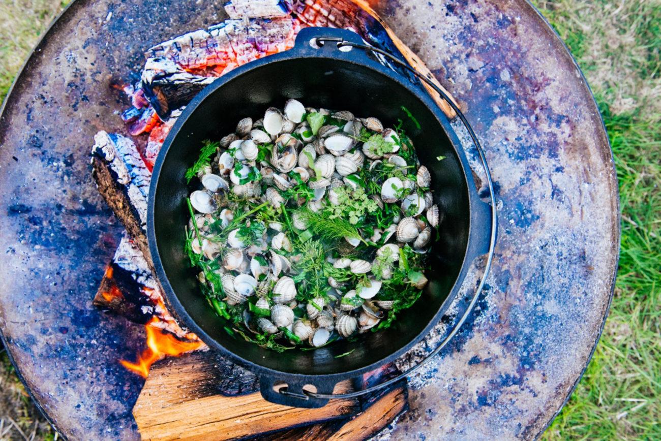 Ny kulinarisk basecamp på Copenhagen Cooking