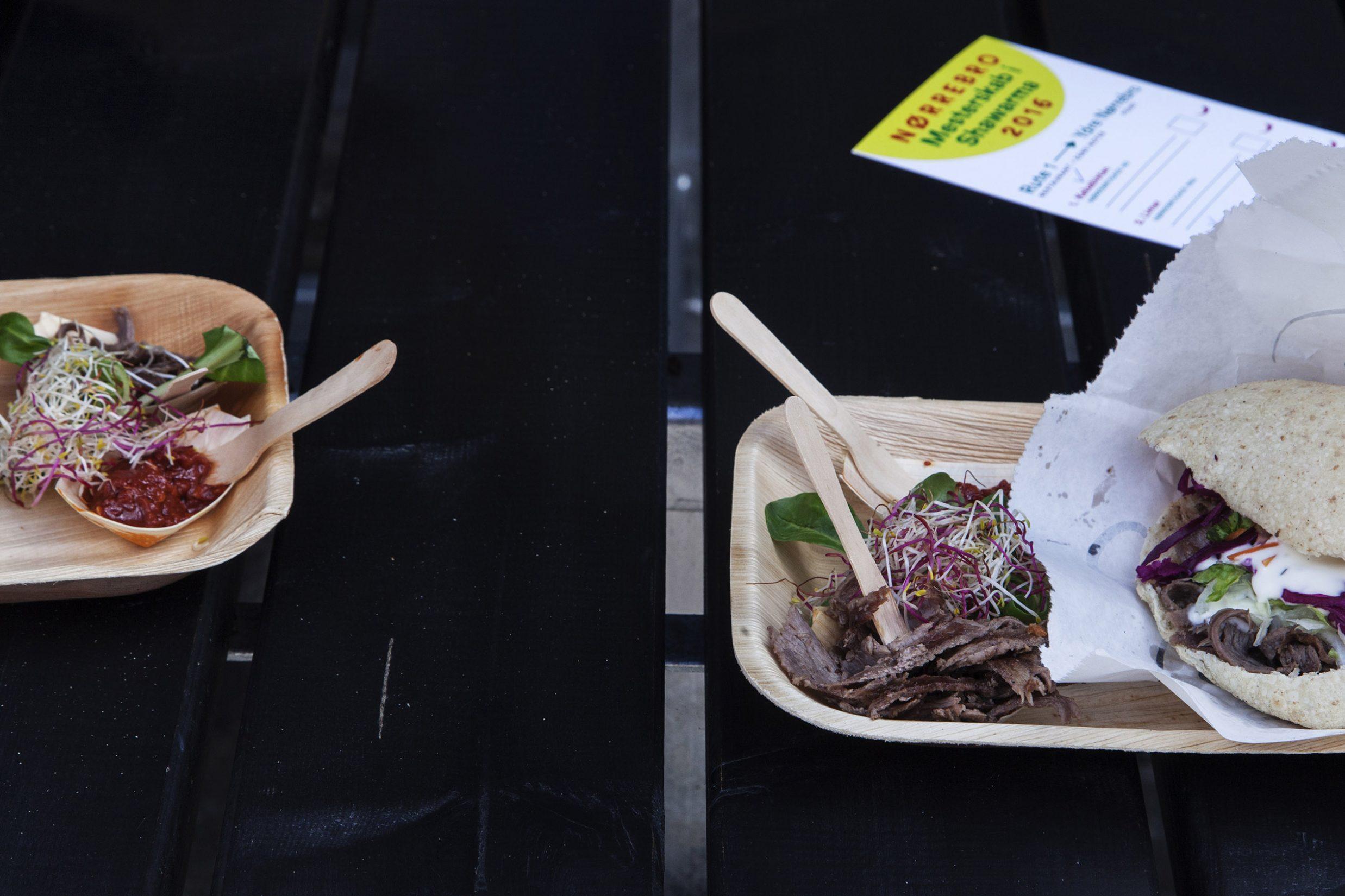 nørrebro kebab mesterskab 2016