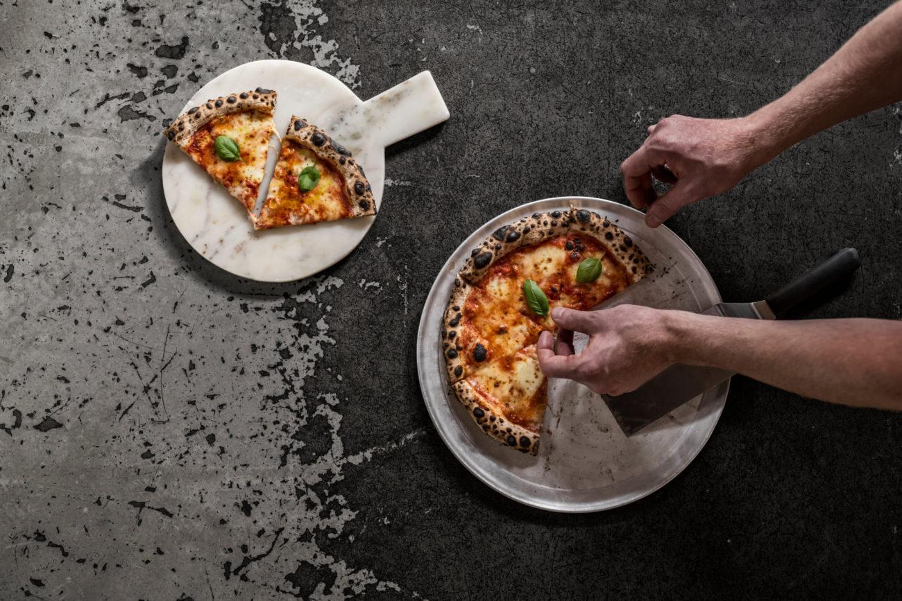De bedste pizzaer i København