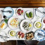Sæt tænderne i mozzarellaens delikate storebror under Italian Dining Week