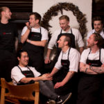 Kulinarisk kamp mod cancer