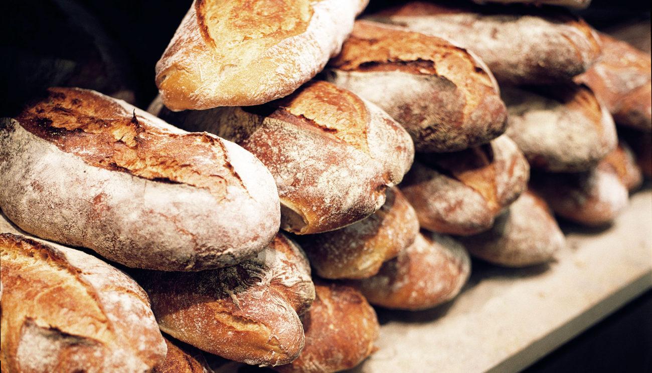 Spis brød til…