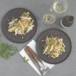 Sådan laver du nem mad med mere grønt