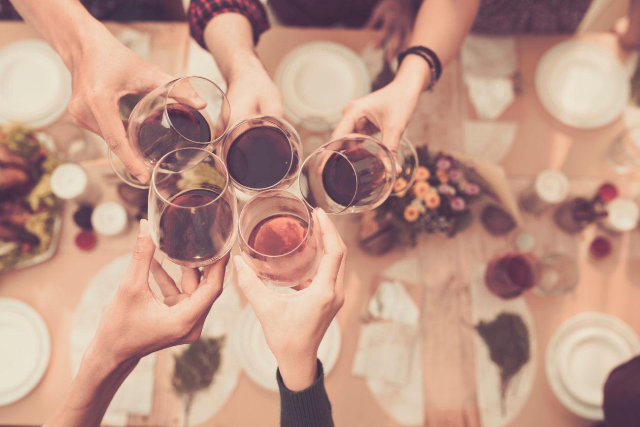 Brødrene Lollis vinanbefalinger til Italian Dining Week 2016