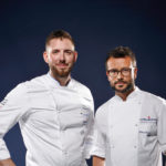 Sublim kokkekunst og kurvand