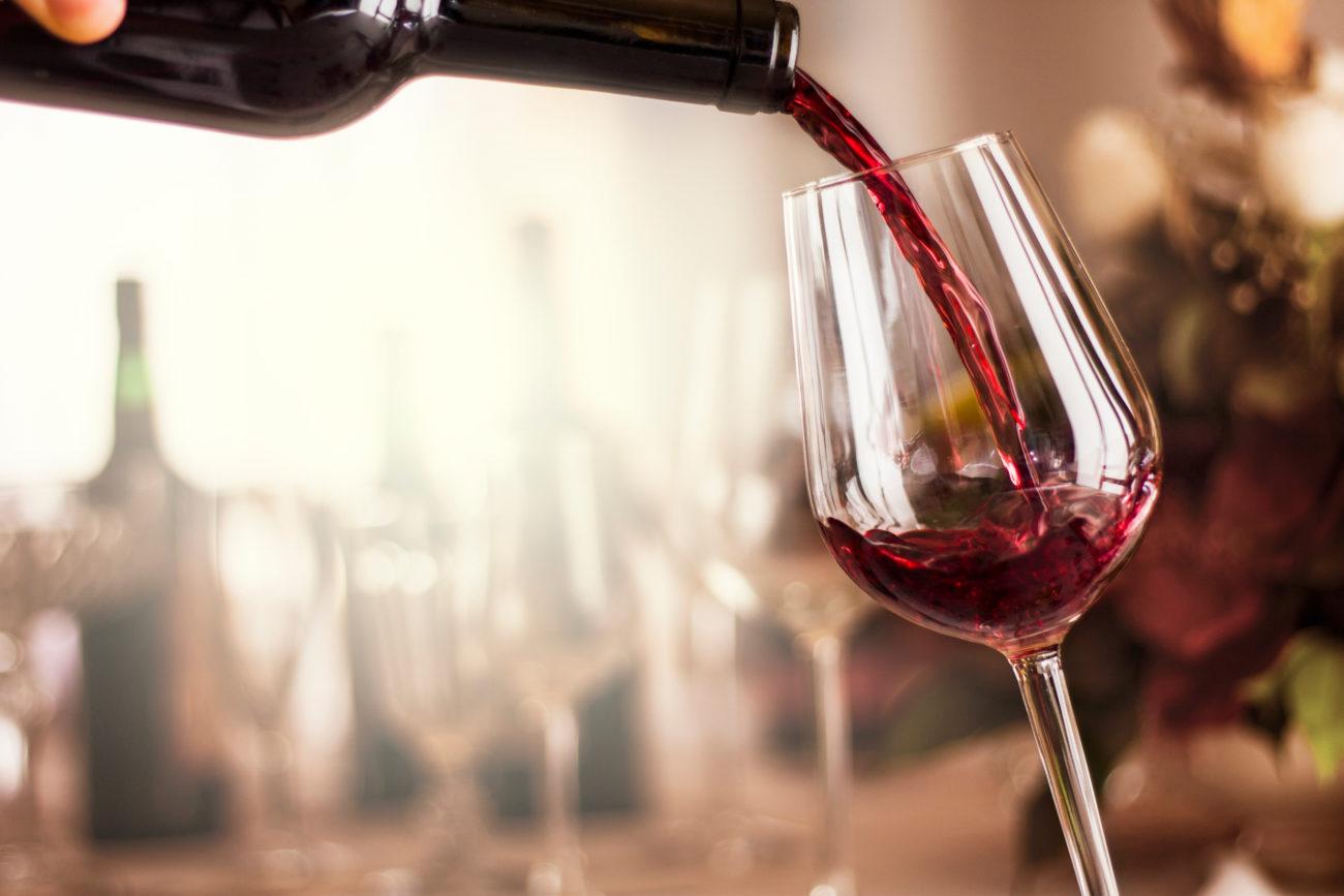 Træd ind i vinens verden på fire dage
