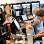 Socialt supermarked udvider med ny butik