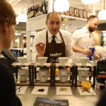 Ny kaffebar byder på italienske kaffeoplevelser