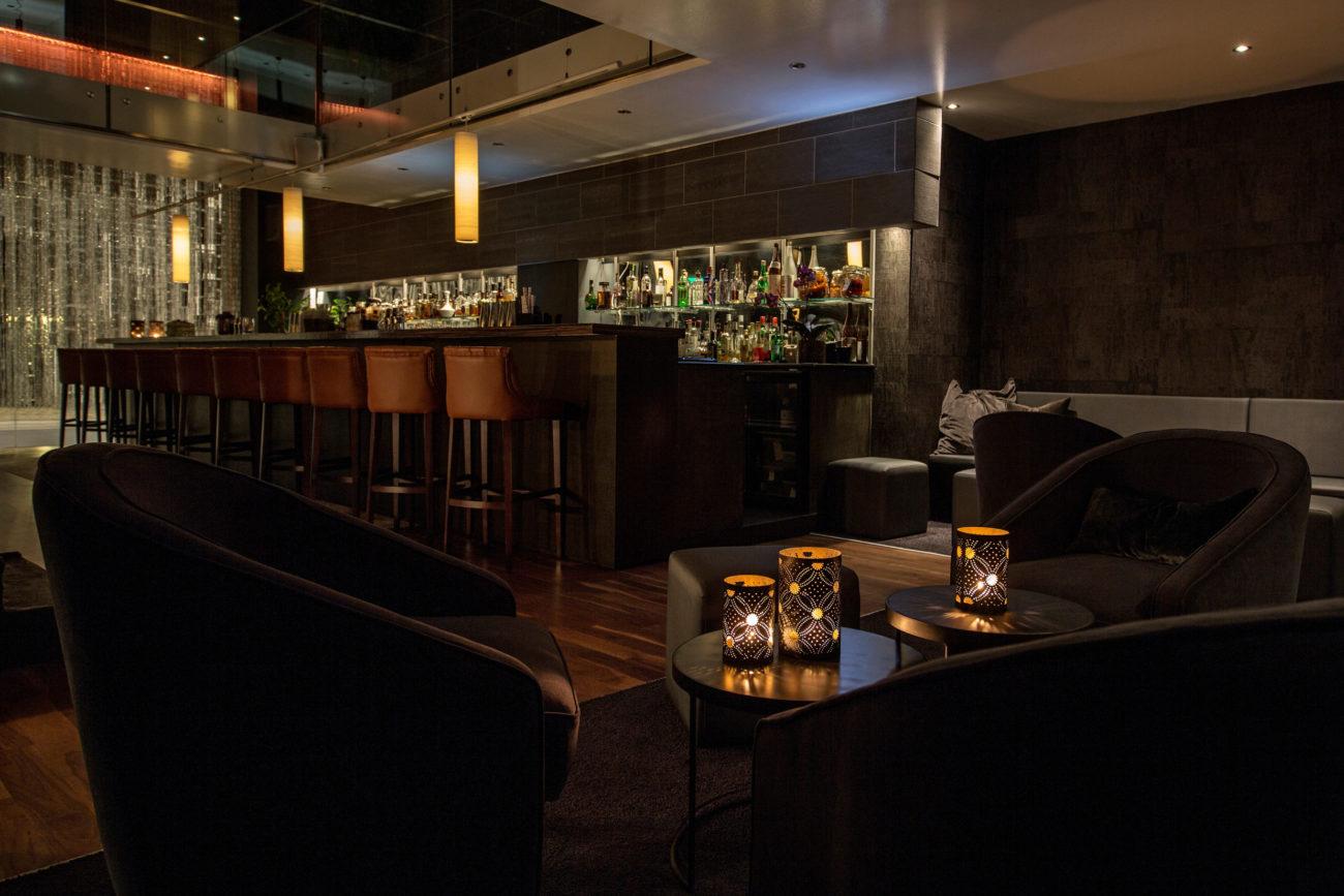 København har fået en ny japansk cocktailbar