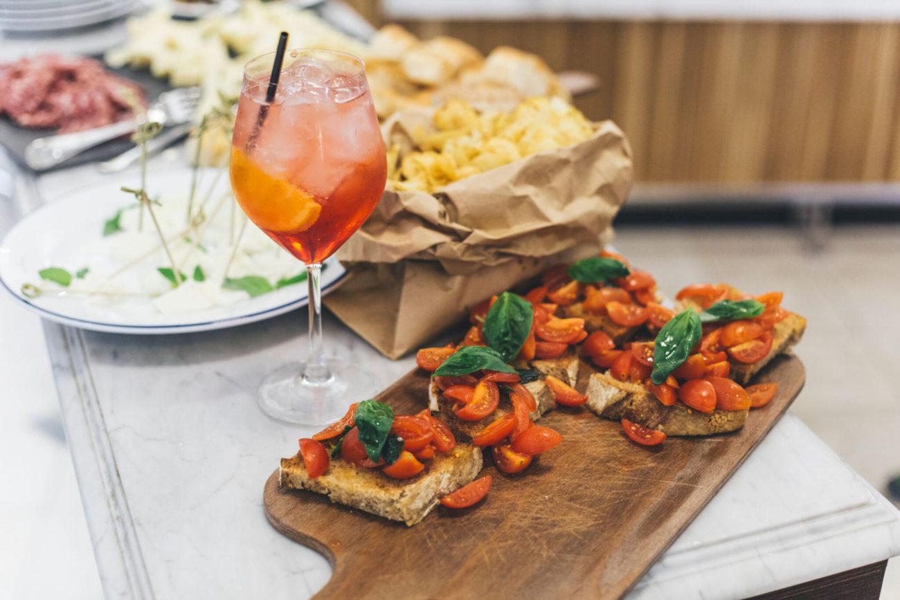 Eataly fejrer 10 år med italiensk mad