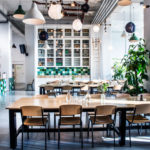 Unikke pop up-restauranter til Dining Week