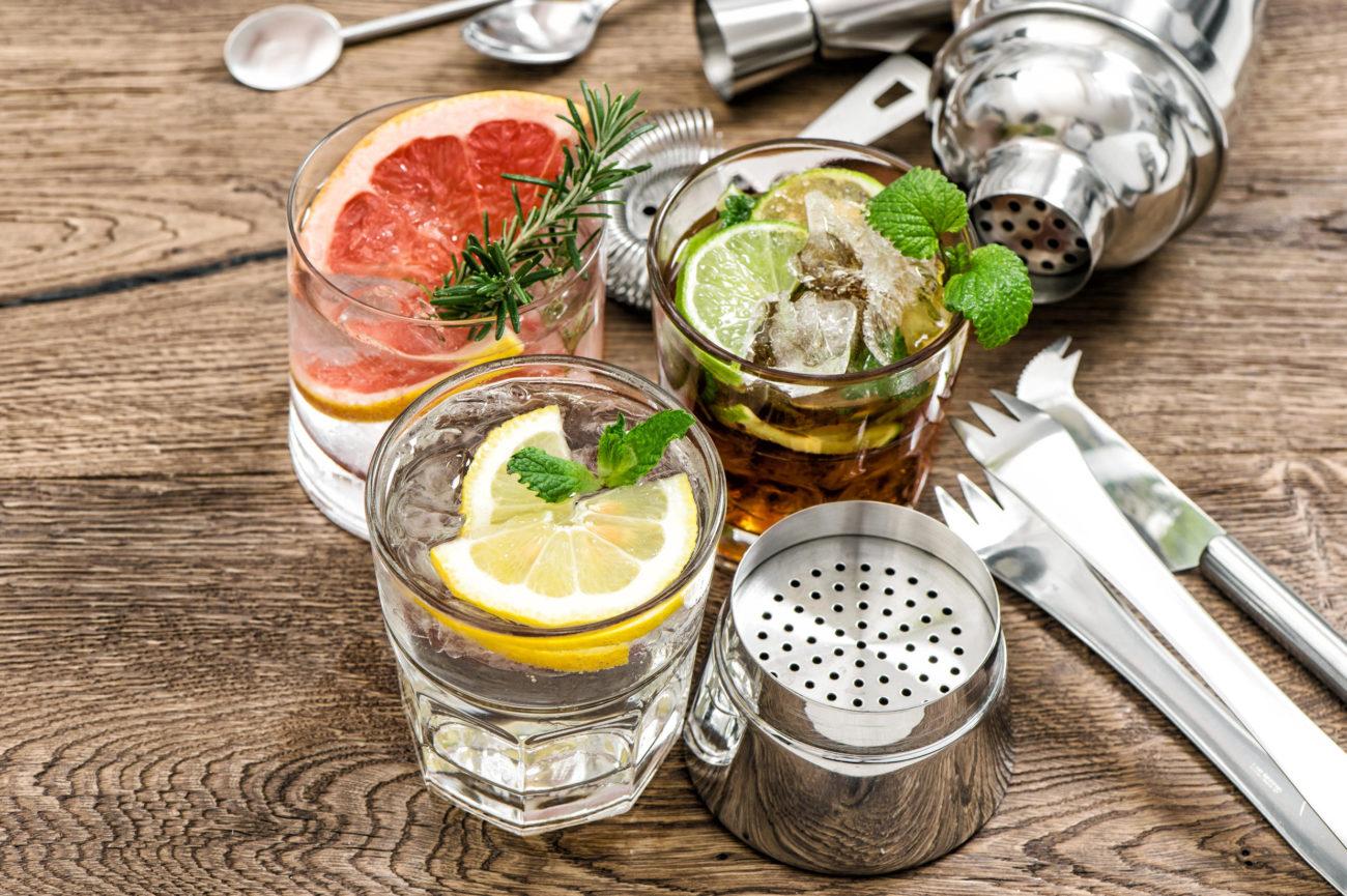 København får sin første gin-festival
