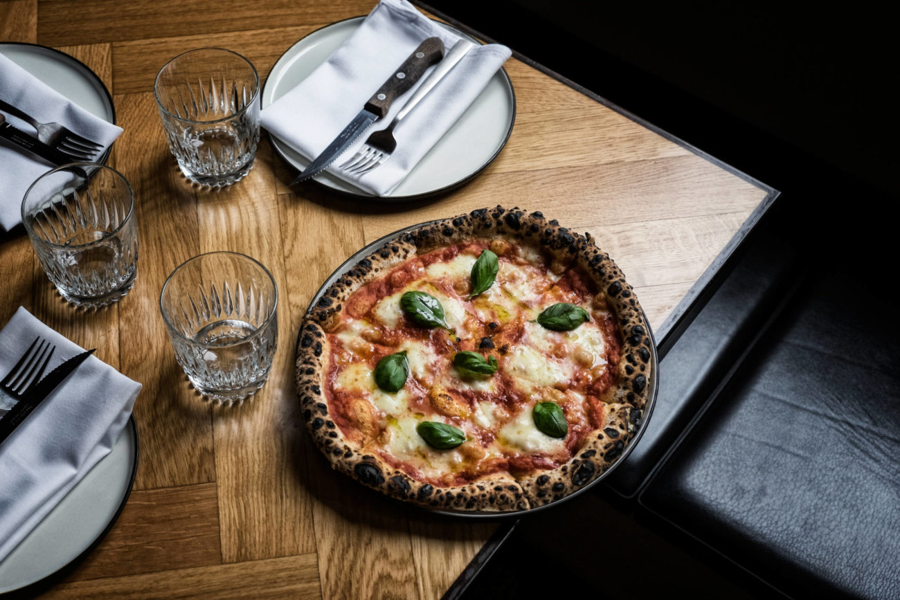Pizza på Nørrebro er blandt de 10 bedste i verden