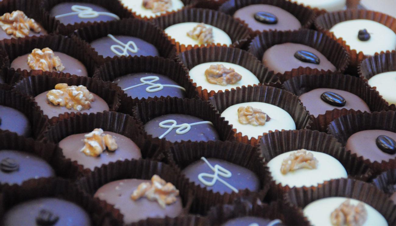 Tag til Chokoladefestival d. 25. og 26. februar