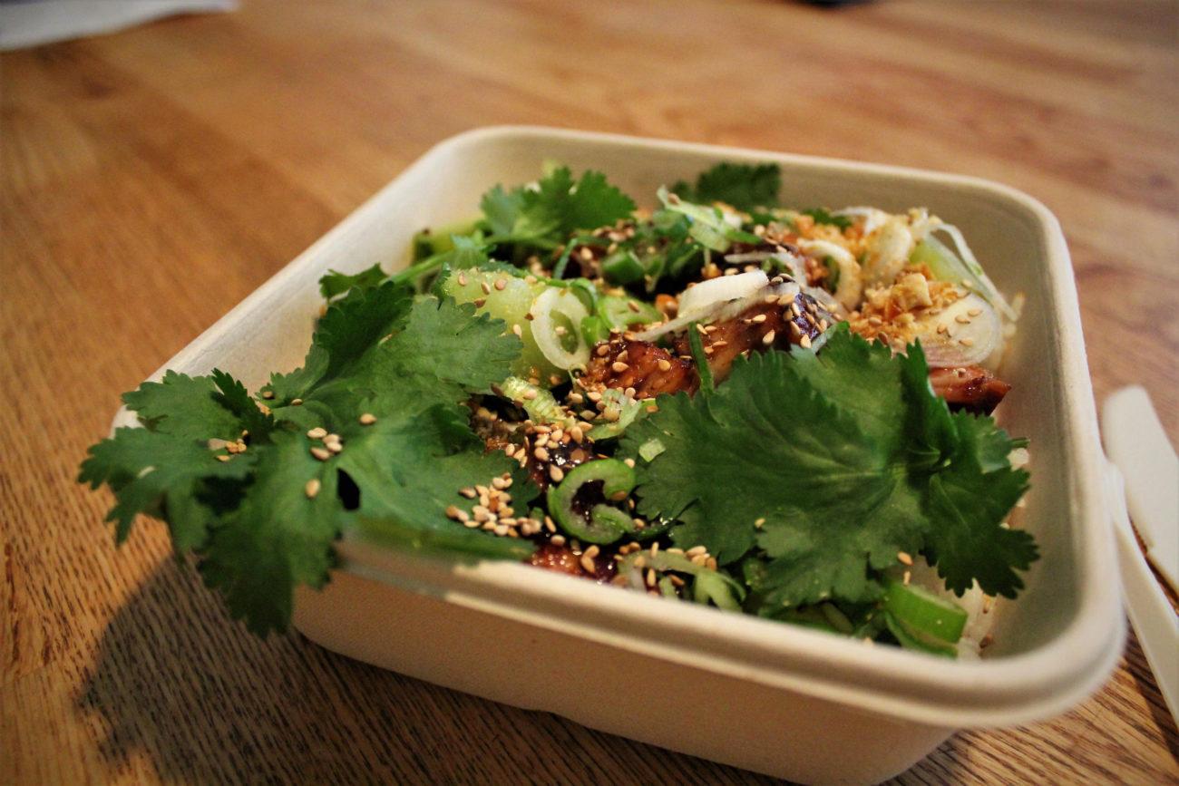 Kom til street food-middag ved langborde