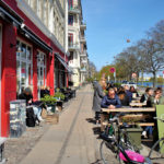 Gode solspots med udeservering i København
