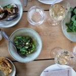 Fra Michelinmad til havefest i Tivoli