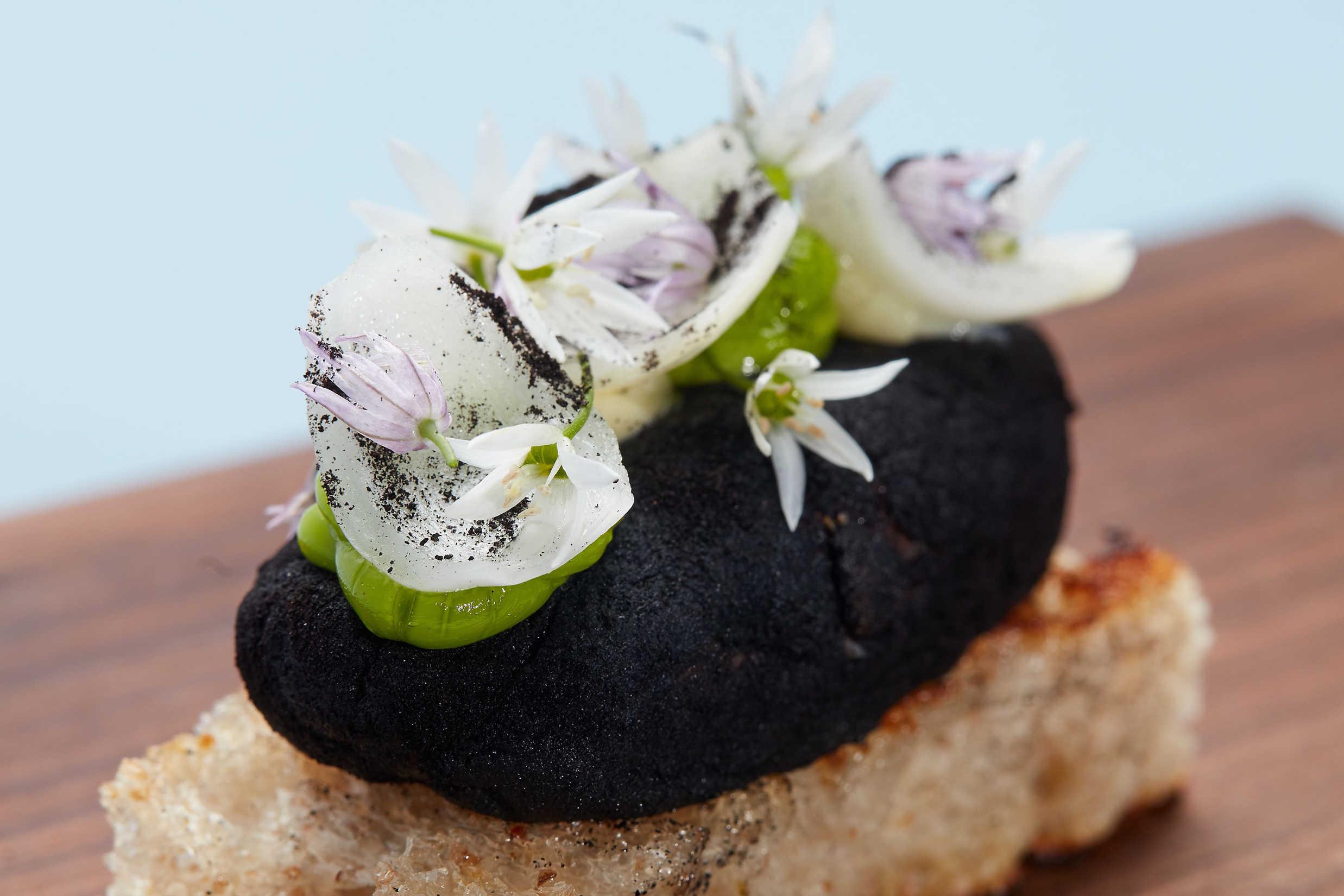 Middag med et formål - Copenhagen Food