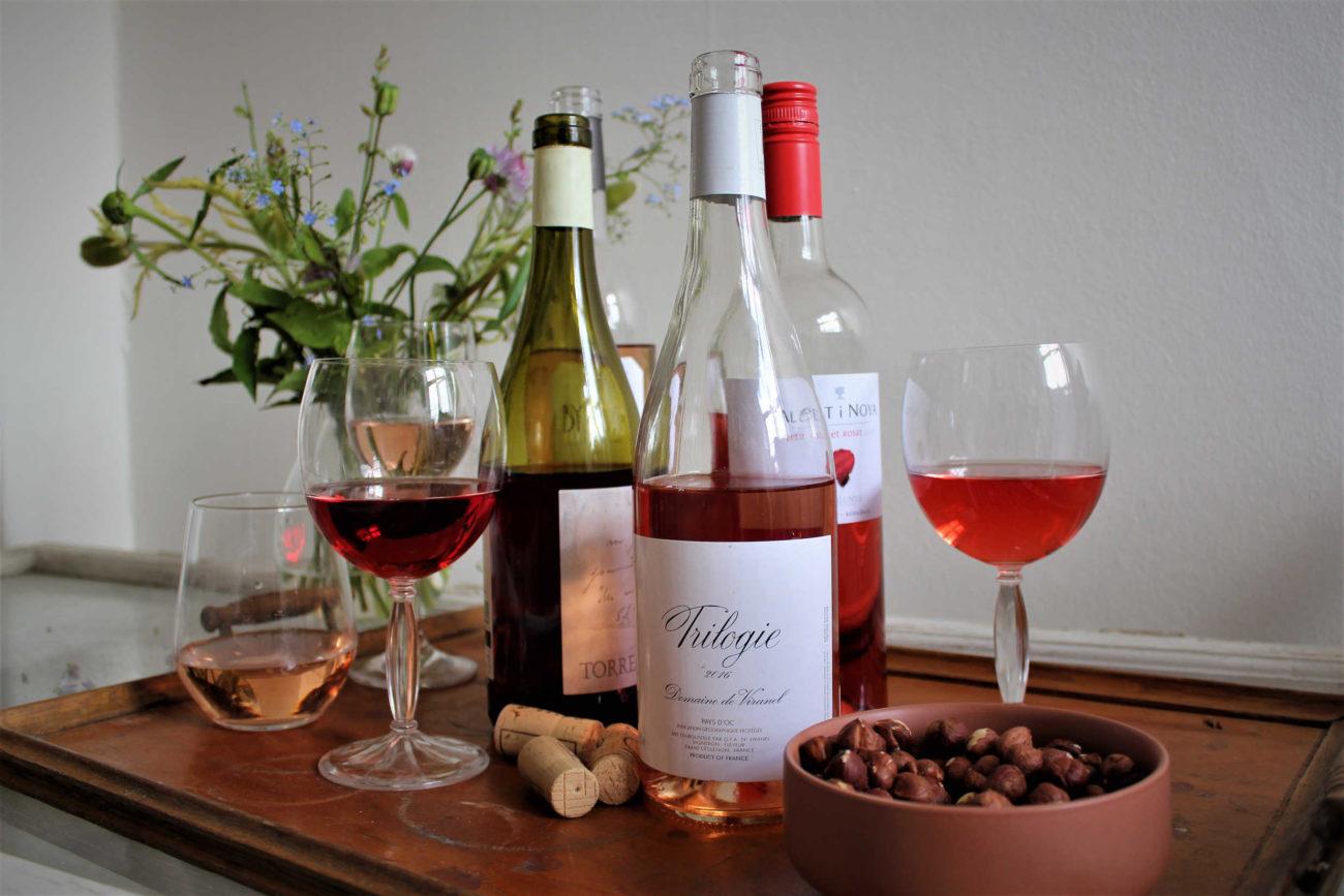 Sommelieren anbefaler… Rosé, rosé, rosé