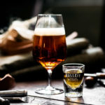 Bulleit Bourbon inviterer til gratis grillmad med øl og whisky på siden