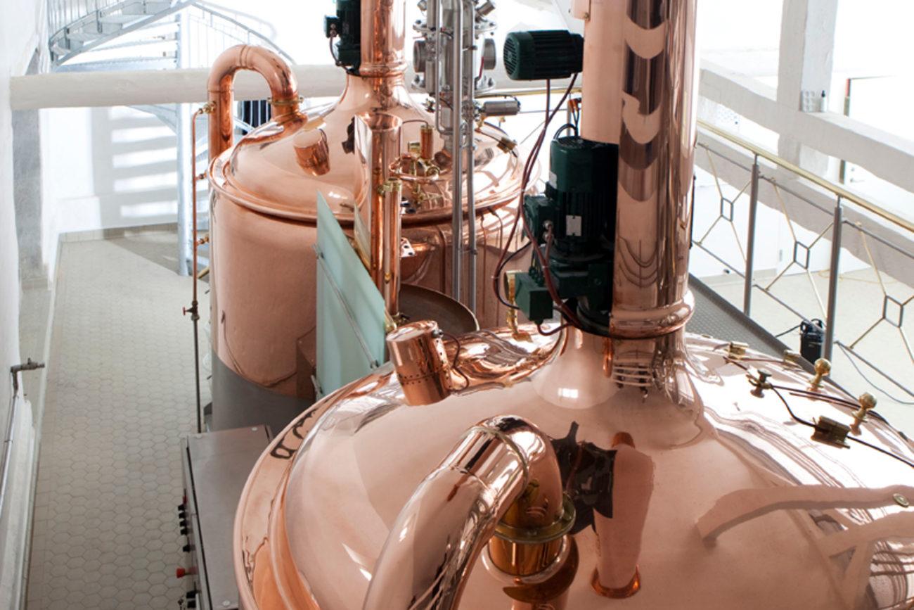 Krenkerup Bryggeri – ærlig øl fra jord til bord