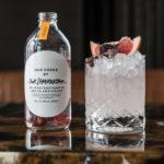 Global vodka med lokal smag