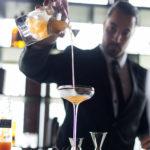 Danmarks bedste bartender hedder Mate og er fra Ungarn