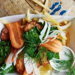 Nyt street food marked åbner på Refshaleøen