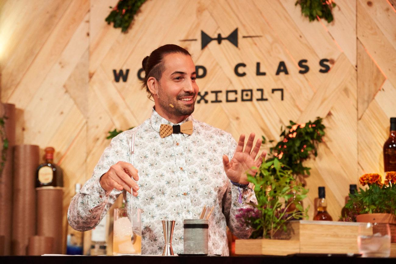 Dansk bartender er verdens næstbedste