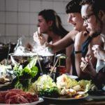 Asian Hot Pot Culinary Experience
