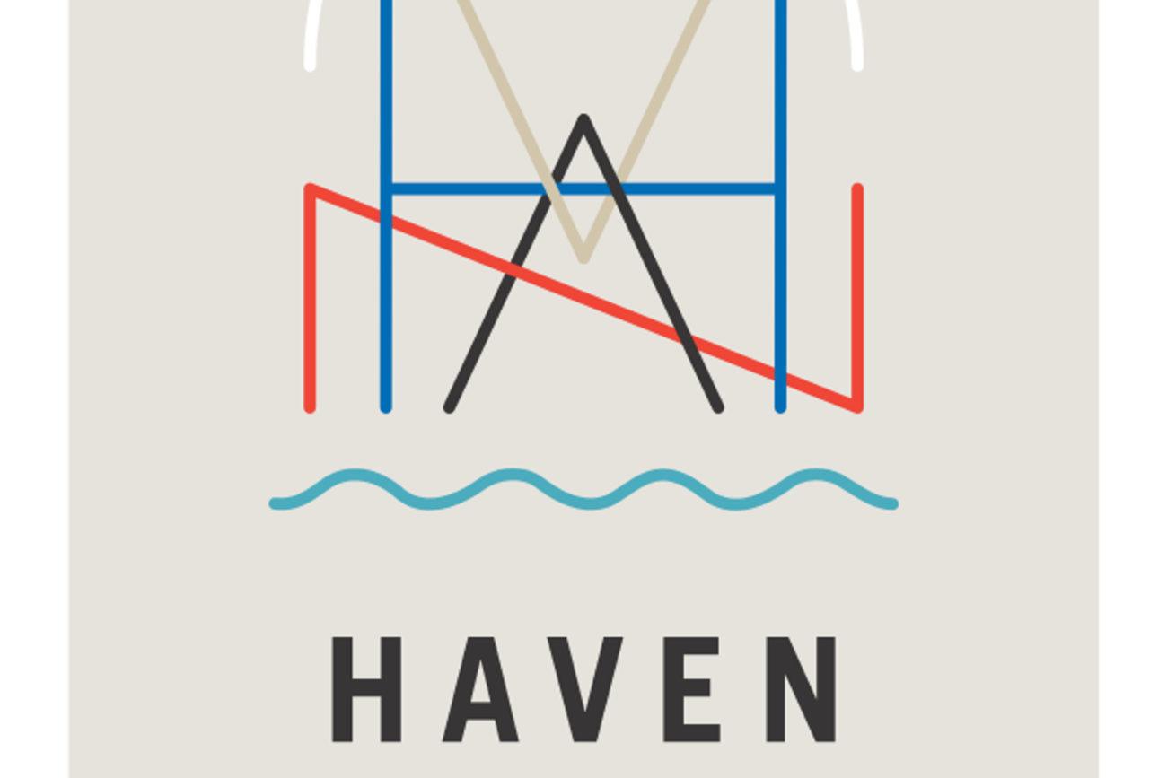 Din madguide til HAVEN Festival