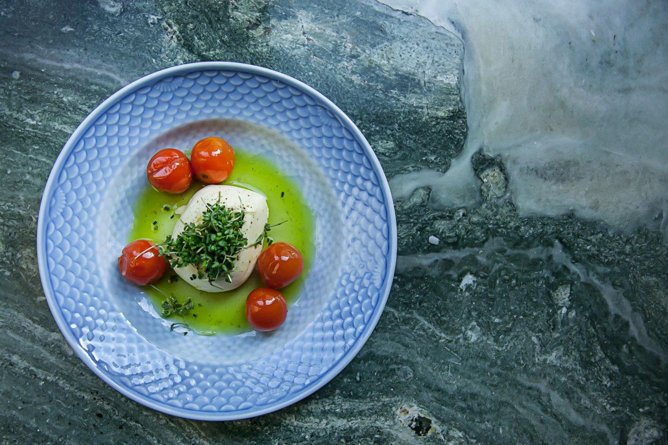 Spis italiensk i hele efterårsferien
