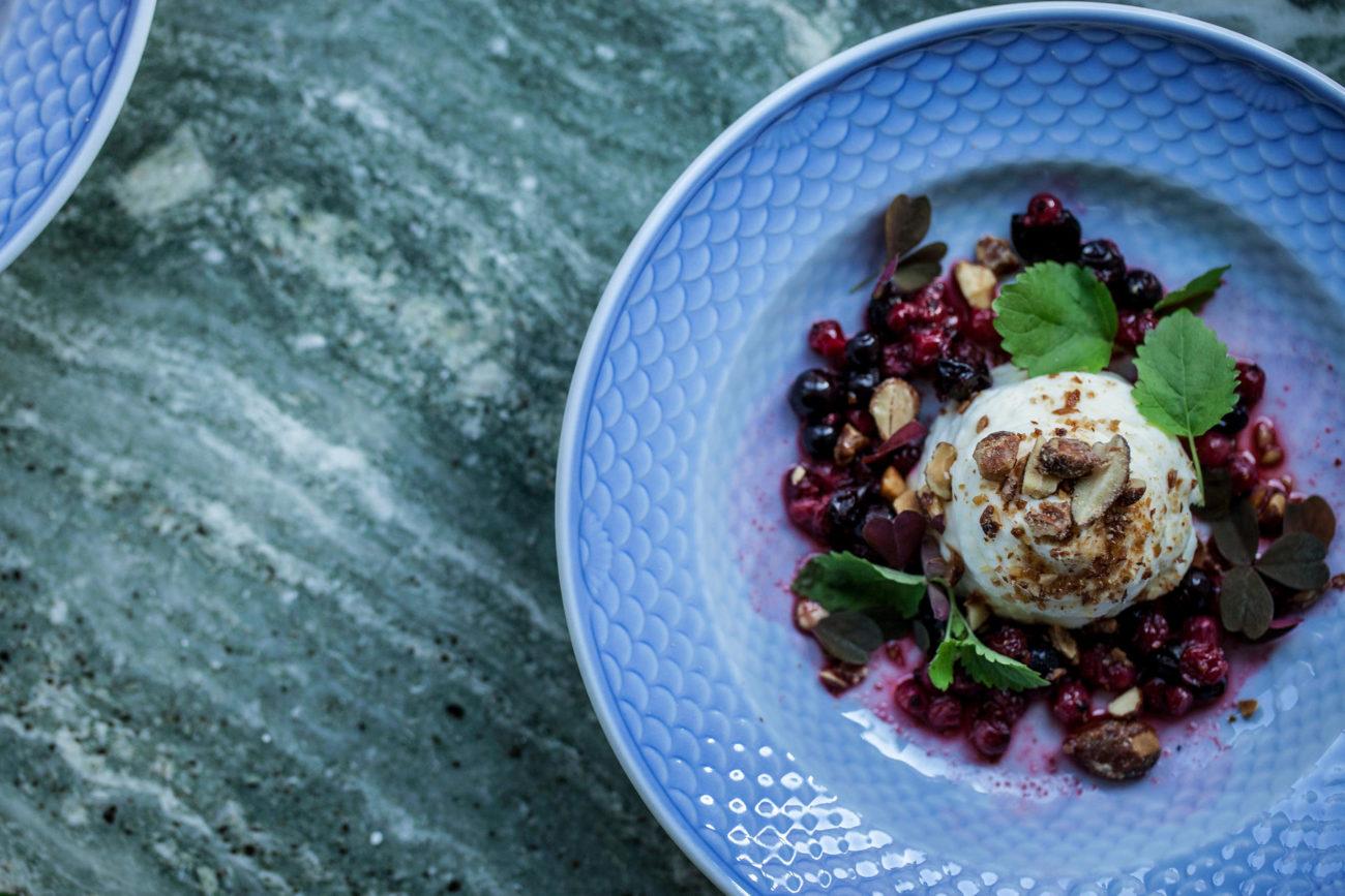 Delikate desserter til Italian Dining Week