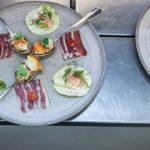 I krig mod kræft med gastronomien som våben