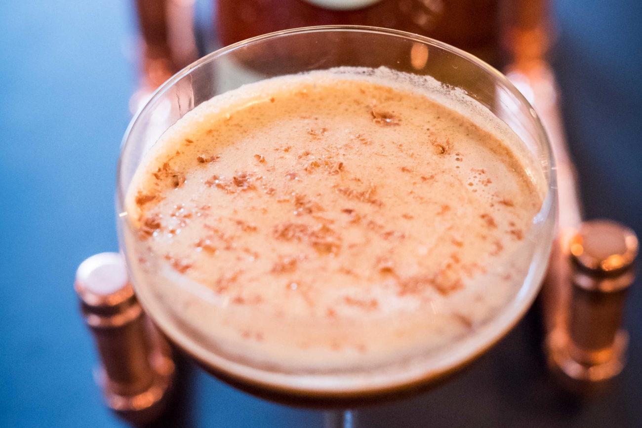 Roe & Co Espresso Martini