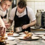 Nytår på Cofocos restauranter 2017