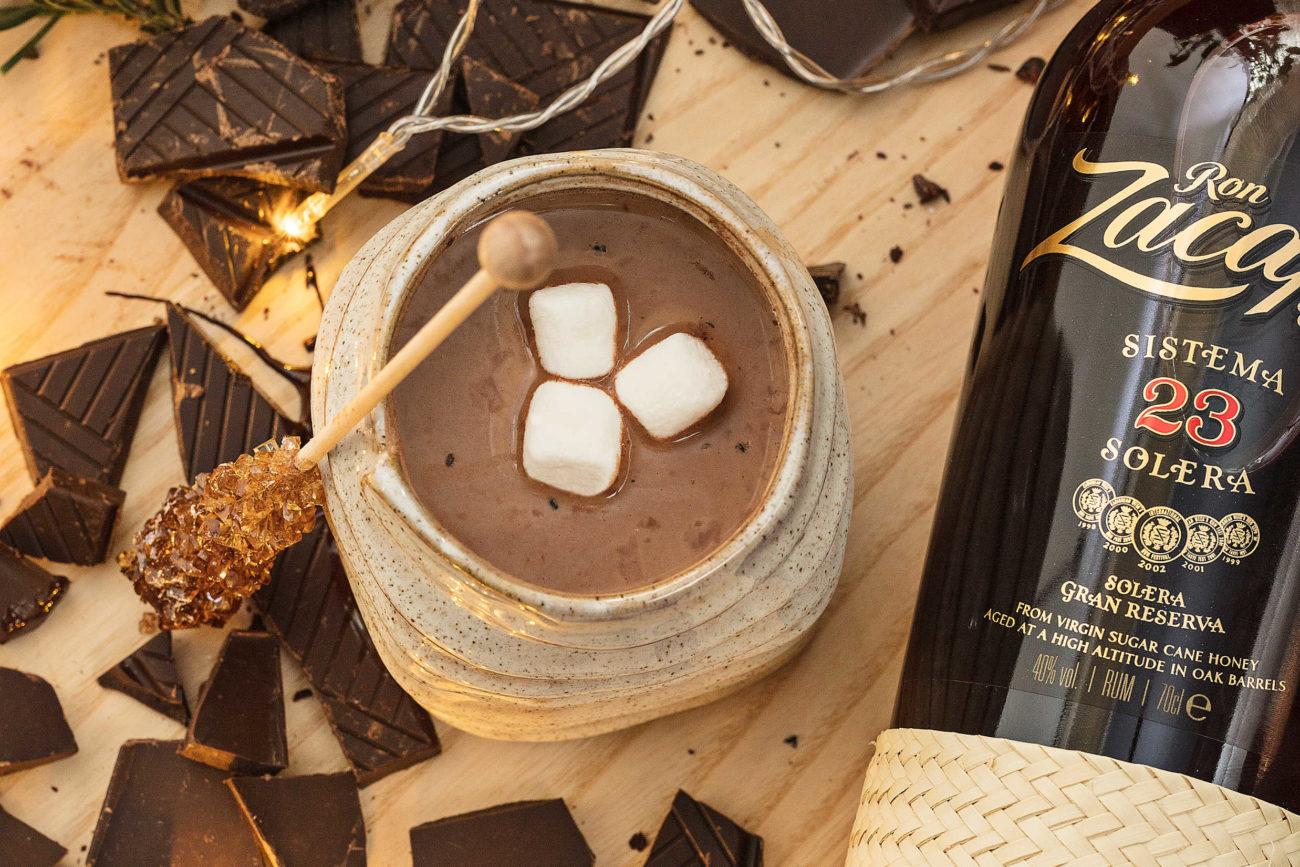 Tahini Xocolatl