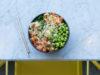 Fem fabelagtige bud på frisk fisk i skåle